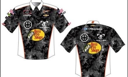 Nascar Crew Shirt Sweepstakes