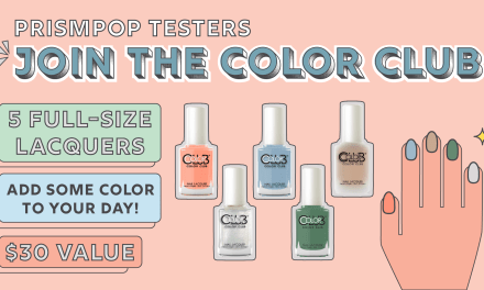 FREE Color Club Nail Lacquers