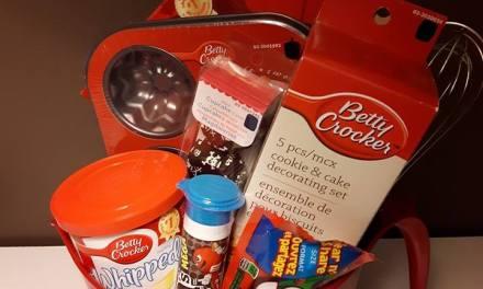 Free Wilton Baking Kit