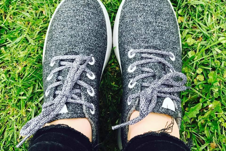 Free Allbirds Shoes