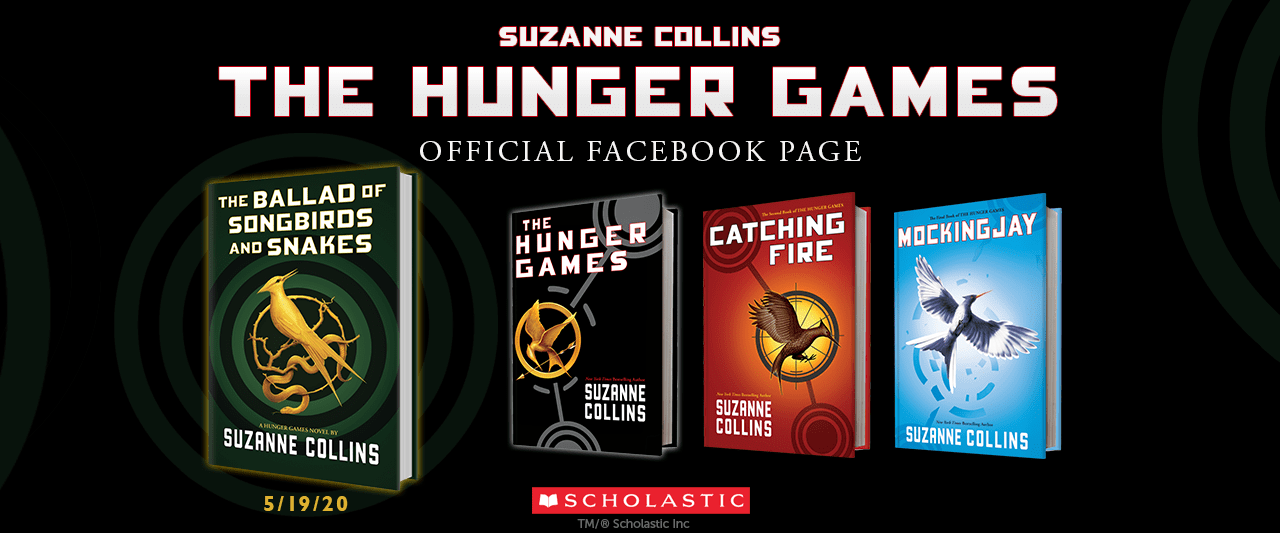 Share the Series Hunger Games Sweepstakes