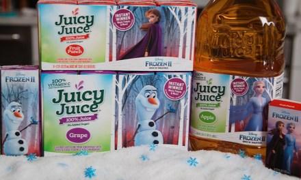 Juicy Juice Spring 2020 Sweepstakes