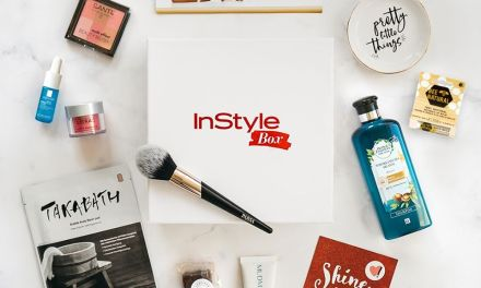 Free InStyle Package