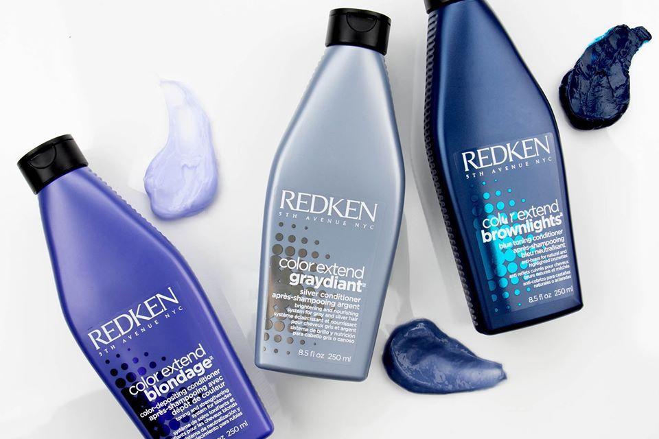 Free Redken Haircare Samples Kit
