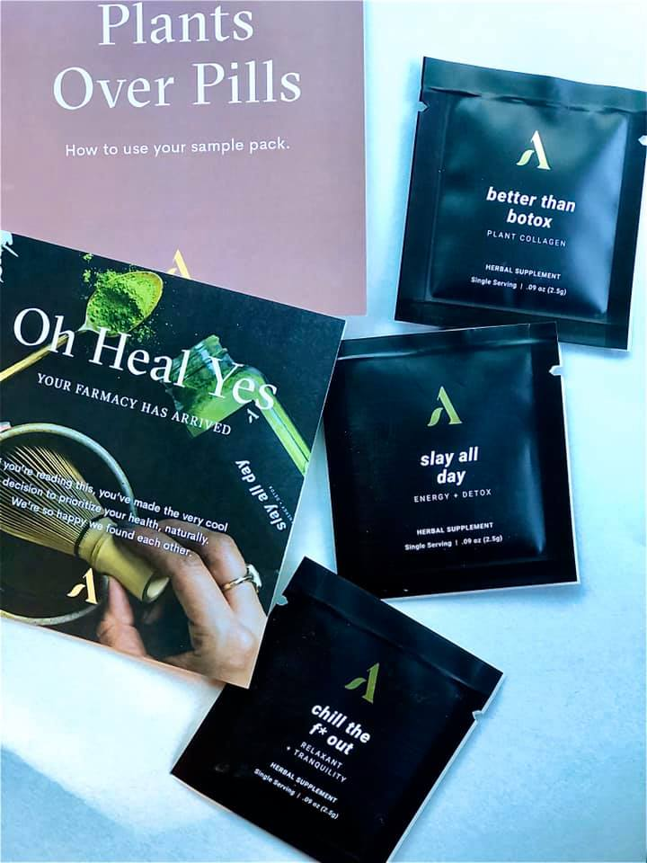 free-apothékary-product-sample-set