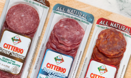Citterio Pronti Variety Pack Giveaway
