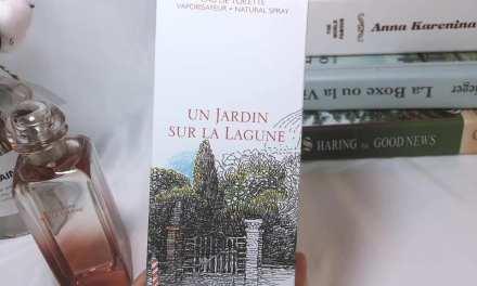 FREE Hermès Paris Fragrance Sample