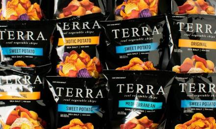TERRA Chips Giveaway