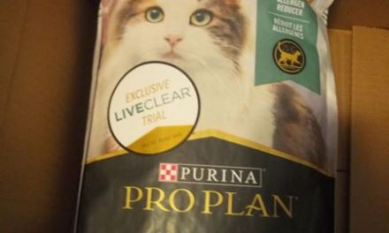 2 Free Full-Size Bags Purina Pro Plan LIVECLEAR