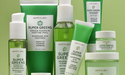 Earth to Skin Instagram Giveaway