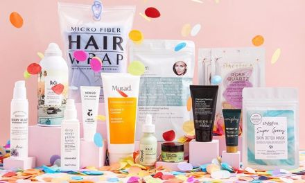 Free Self Care Bundle from IPSY