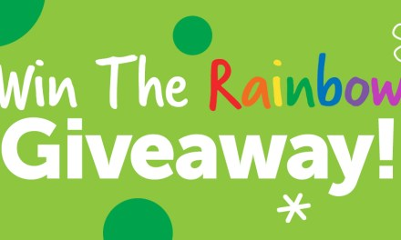 Win the Rainbow Giveaway