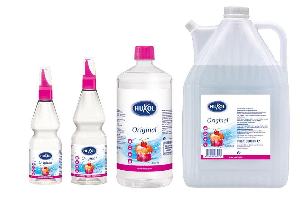 Free Sugar Alternative Sample