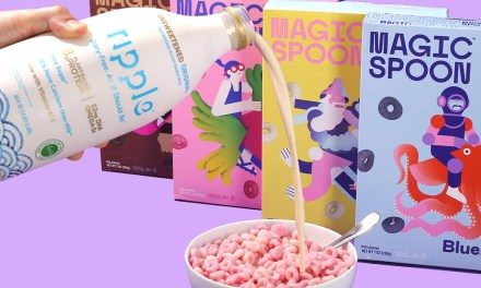 Magic Spoon and Ripple Prize Pack Giveaway