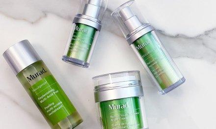 Free Murad Skincare Set