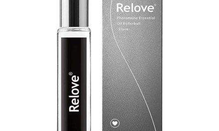 Free RELOVE Essential Oil