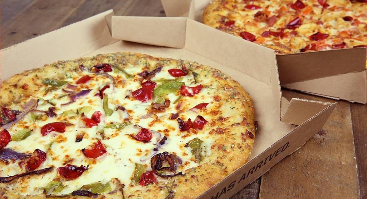 Free Pizza Hut