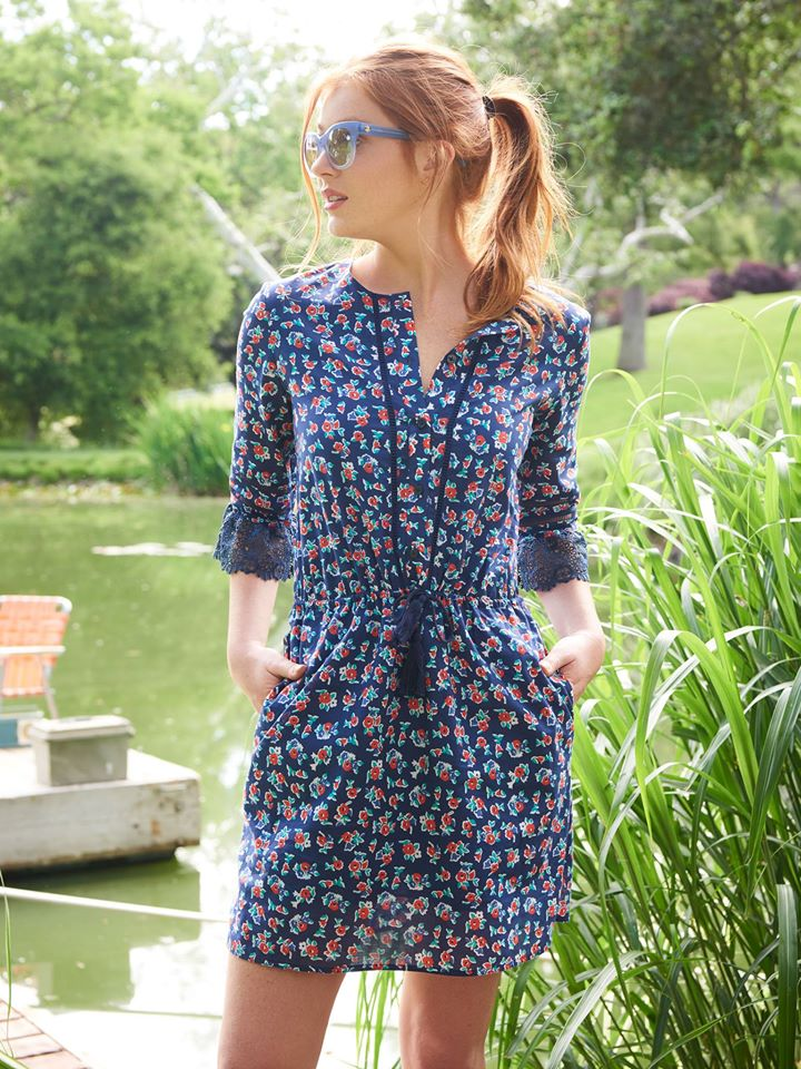 free-draper-james-dress