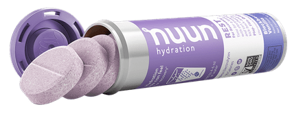 Nuun Rest and CorePower Yoga Sweepstakes