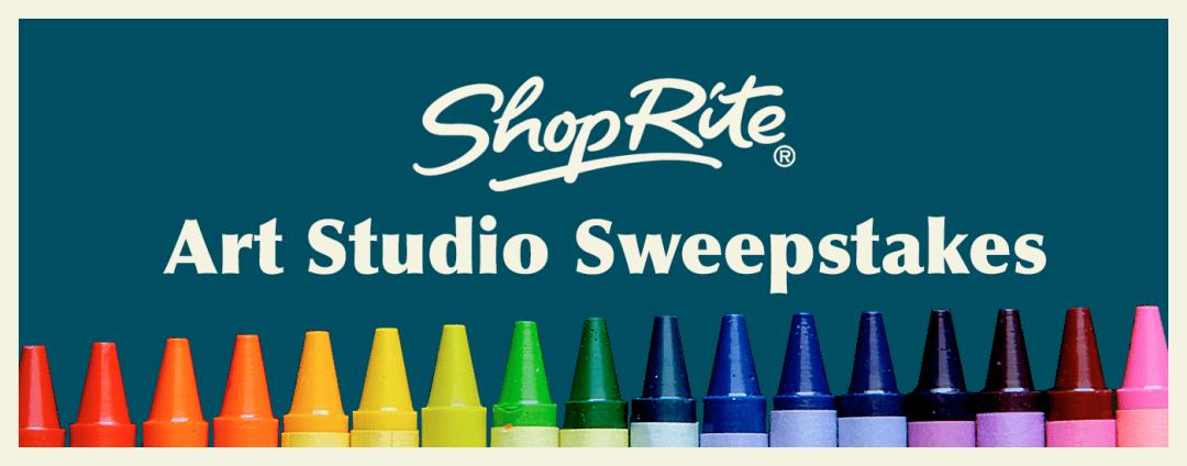 shoprite-art-studio-sweepstakes