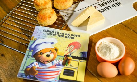 Free Kids Recipe Book