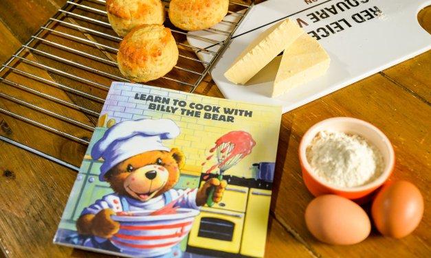 Free Kids Recipe Book