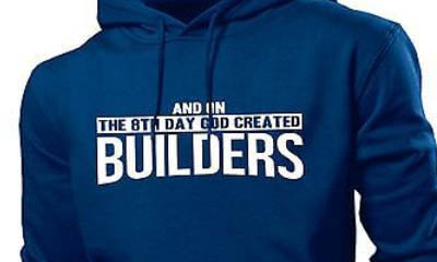 Free Hoodies, T-Shirts, Hats and Pens