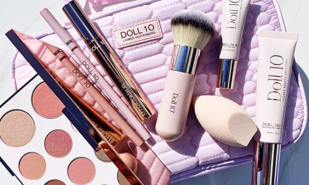 Doll 10 Beauty x Aimee Kestenberg Collection Giveaway