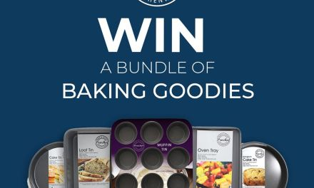 Bundle of Baking Goodies Giveaway