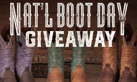 Cavender's Durango Boots Giveaway
