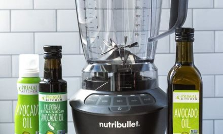 NutriBullet and Primal Kitchen Products Giveaway