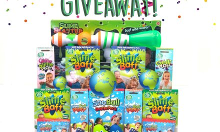 Zimpli Earth Day Giveaway
