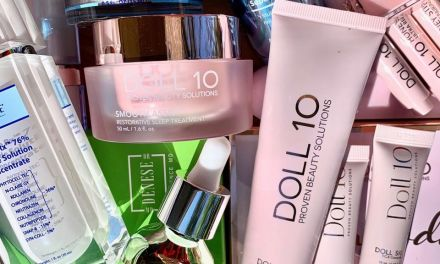 Doll 10 Beauty & Dr. Denese Skincare Gift Card Giveaway