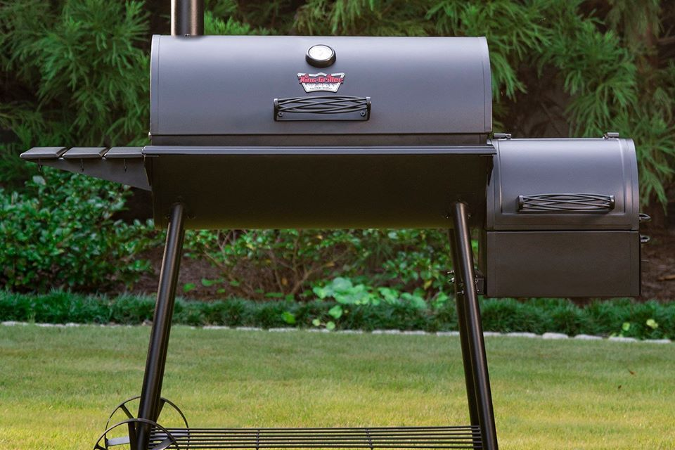 Chargrill + Cowboy Charcoal Flavor & Fuel Giveaway