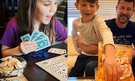 Ka-Pop + Boardgames Giveaway