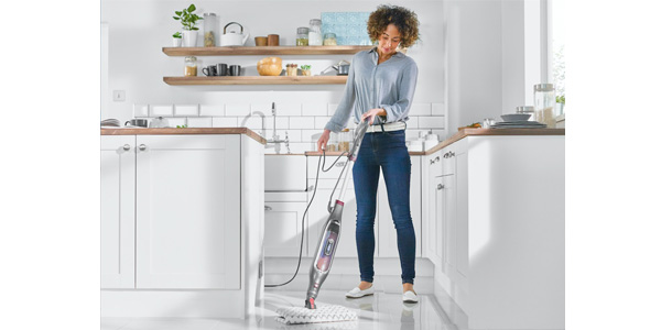 Free Shark Steam Mop