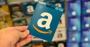 Quikly $100 Amazon Gift Card Giveaway