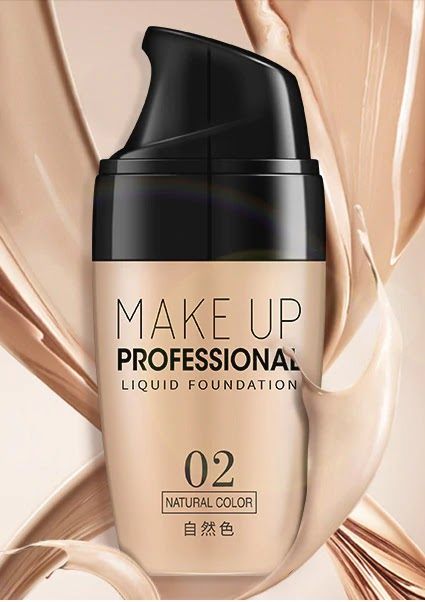 free-makeup-professional-liquid-foundation