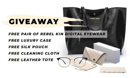 Rebel Kin Gift Set Giveaway