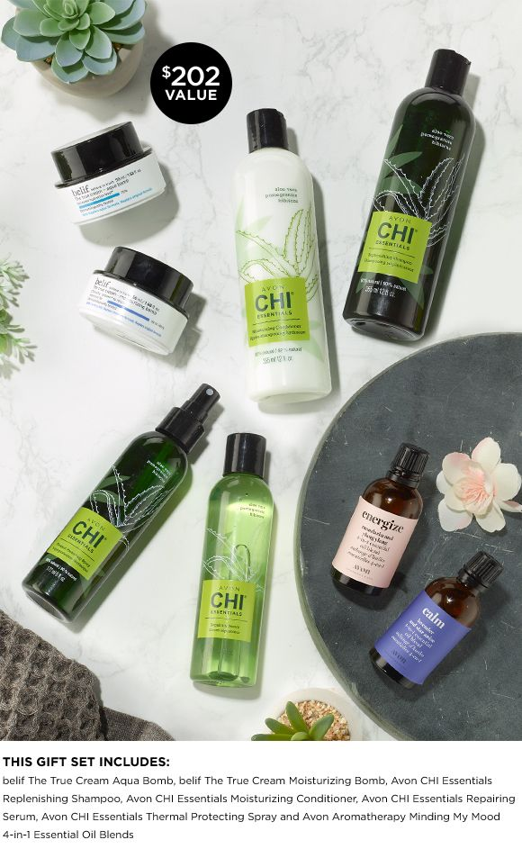 free-avon-naturally-nourished-products