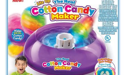 Cra Z Art Cotton Candy Maker Giveaway