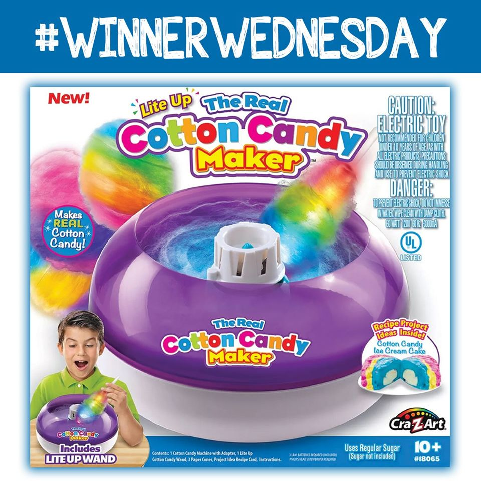 cra-z-art-cotton-candy-maker-giveaway
