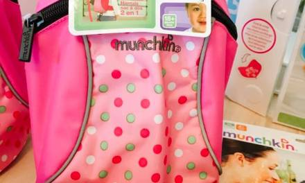 Munchkin Spring Bundle Sampling Program