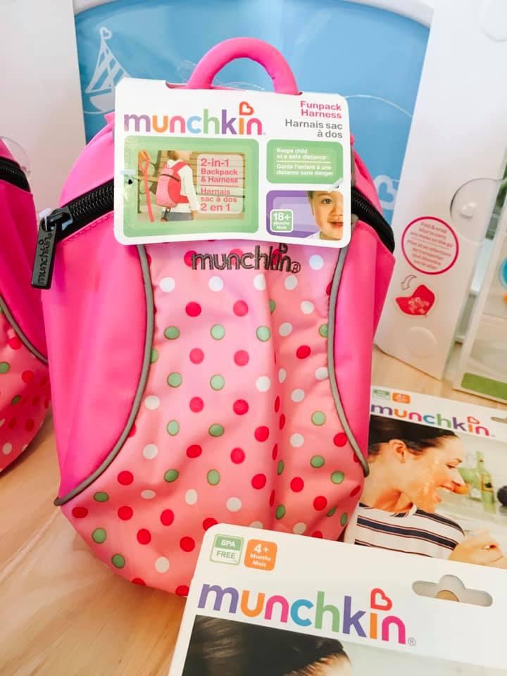 munchkin-spring-bundle-sampling-program