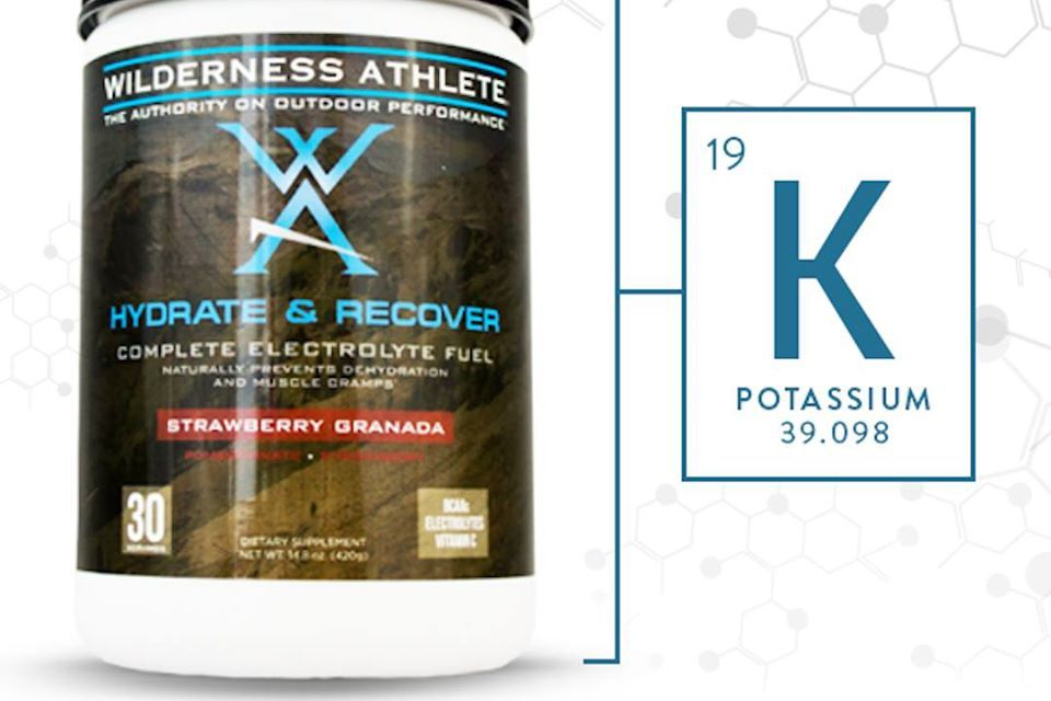 FREE Working Athlete Hydrate & Recover Sample Pack