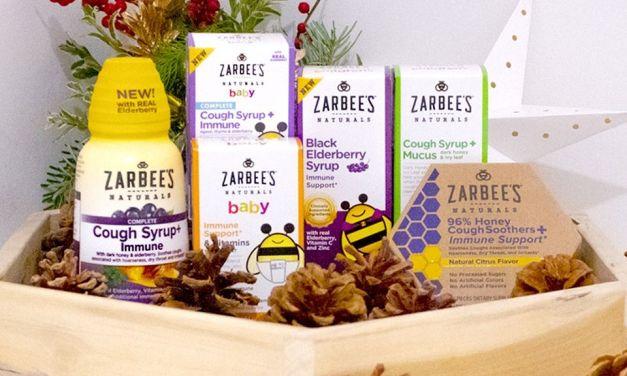 FREE Zarbee's Bee Friendly Seeds