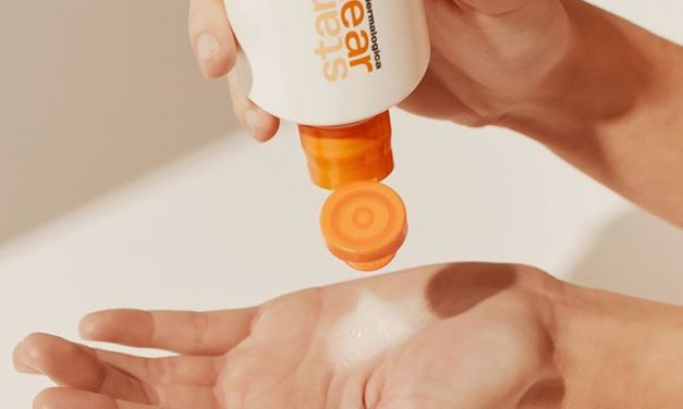 Free Dermalogica Brightening Foam