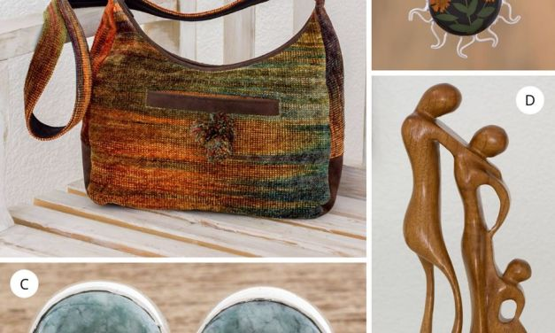 Novica Mother's Day Giveaway