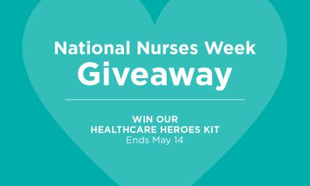 DavidsTea Nurse Appreciation Giveaway
