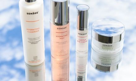 Sonage Skincare Giveaway
